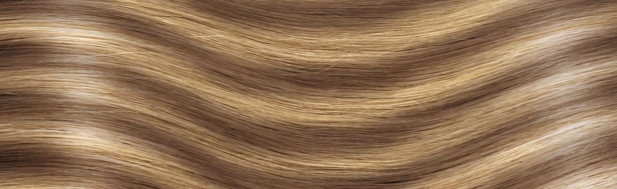 Extensions haare stylen